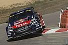 World Rallycross Spain WRX: Hansen leads after Day 1