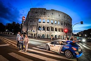 ERC Ultime notizie Confermata Roma nelle otto gare del 2017, novità per l'ERC Junior e il titolo team