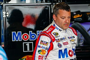 Tony Stewart: Drivers Council made