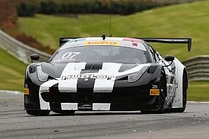 PWC Race report Ferrari and fuentes remain perfect at Barber