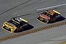 NASCAR Sprint Cup Analysis: Riding in the back wasn't popular, but it was the smart move