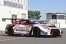 New Nissan GT-R undergoing Bathurst shakedown