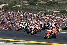 MotoGP MotoGP completes Race Direction department reshuffle