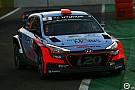 Rally Monza, PS1: Sordo batte Valentino per appena 1