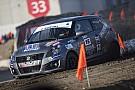 Prodotto Motor Show, Trofeo Rally Suzuki: ecco chi passa ai quarti di finale