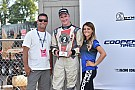Martin returns to USF2000 with Cape Motorsports