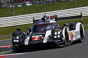 WEC Preview Porsche excitement before the Le Mans dress rehearsal in the Ardennes mountains
