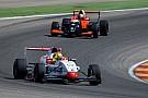 Formula Renault Aragon Eurocup: Norris hangs on to take second win