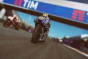 Jeux Video Actualités Le test de Valentino Rossi: The Game, que de contenu!