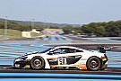 Blancpain Endurance Factory driver Rob Bell takes Blancpain GT points lead after Paul Ricard victory