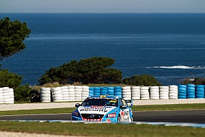 V8 Supercars Qualifying report Phillip Island V8s: McLaughlin edges Mostert out for pole