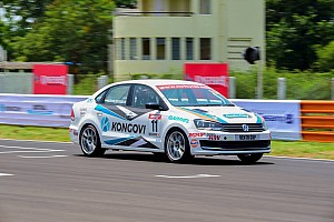 Touring Race report Chennai Vento Cup: Desouza dominates field in Race 1