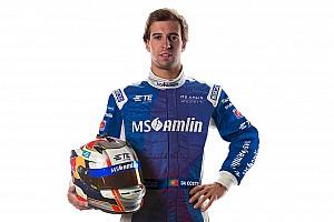 その他 速報ニュース F3マカオGPのエントリーリスト更新。 フォーミュラE参戦中の12年勝者ダ・コスタがカーリンで挑戦