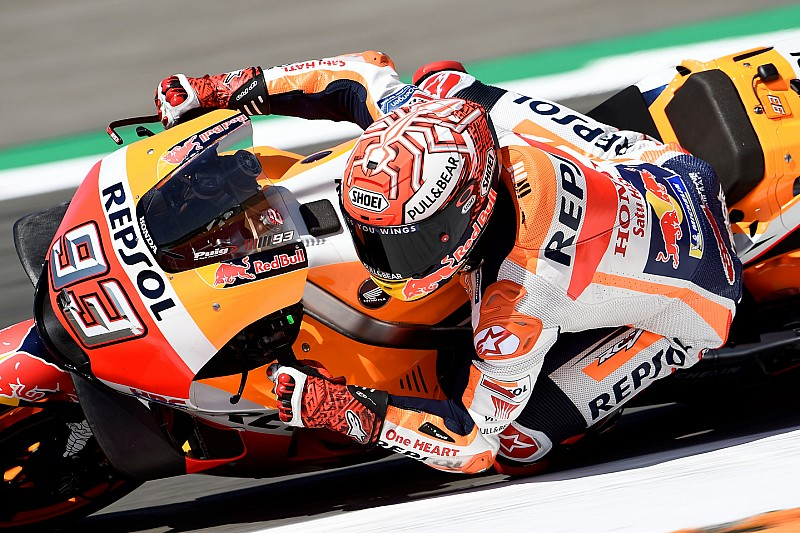 MotoGp Germania, Dovizioso: