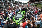 WEC Lamborghini tipped for 2018 WEC entry with Huracan project