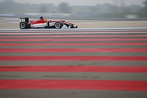 F3 Europe Race report Paul Ricard F3: Stroll leads Cassidy in first race of 2016