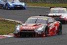 Super GT Nissan wins Okayama Super GT with championship-winning duo – video