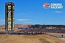 Sonoma Raceway to add new LED scoring pylon and displays