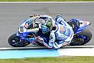 World Superbike Guintoli, Lowes expect to be back for Misano round