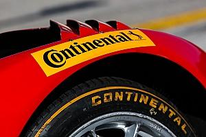 IMSA Breaking news Continental acquires Hoosier Racing Tire