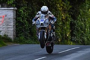 Road racing Breaking news Two fatalities in a single day rock the 2016 Isle of Man TT