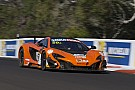 Bathurst 12 Hour: Record-breaking pole for McLaren