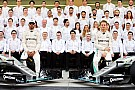 Formula 1 Hamilton says Mercedes 2016 situation