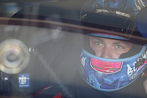 NASCAR Sprint Cup Commentary Opinion: How Bowman performs now will set the course for his future