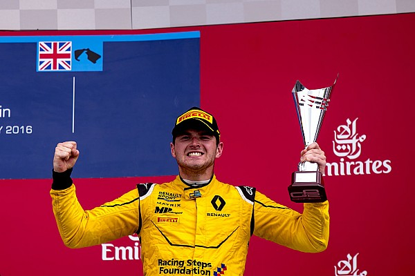 Formula 1 Rowland: I'm outperforming Sirotkin, Ocon for Renault F1 seat
