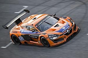 Endurance Résumé de course Premier succès international pour la Renault R.S.01