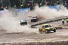 COC山西站决赛迎碰撞问题  乔旭以最快成绩夺冠
