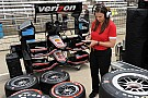 IndyCar Firestone and IndyCar to meet over tire regs shakeup