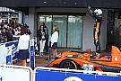 Европейский Ле-Ман Ван дер Гарде принес G-Drive Racing уверенную победу