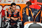 Pedrosa still Honda's number one choice for 2017
