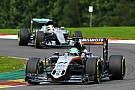 Formula 1 Hulkenberg says red flag cost him chance of Spa podium