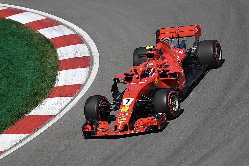 FORMULA 1. Vettel trionfa in Canada e torna in testa al mondiale