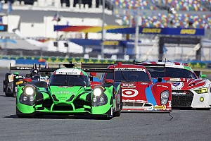 IMSA Breaking news Hour 23: ESM in the catbird seat for sprint to the finish