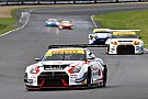 Australian GT Factory Nissan withdrawn from Highlands 101 after crash
