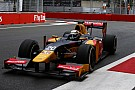 GP2 Baku GP2: Giovinazzi comes through total chaos for maiden win
