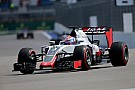 Formula 1 Haas F1 Team return to the points at Sochi