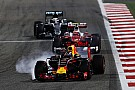 Ricciardo says new F1 tyre rules good for the show