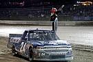NASCAR Sprint Cup Fresh off Eldora win, Kyle Larson