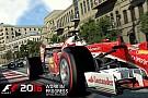 Formula 1 F1 2016 mükemmel grafikleriyle iOS ve Android'te!