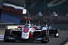 GP3 Silverstone GP3: Albon leads dominant ART 1-2 in feature race