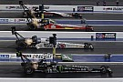 NHRA Hagan, Torrence, Anderson and Krawiec LEAD Friday Qualifying at Four-Wide Nationals