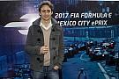 Formula E Esteban Gutiérrez correrá en la Fórmula E