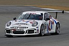 IMSA Others Canadian Jesse Lazare dominates Porsche GT3 Cup race in Virginia
