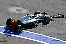 Formula 1 Haas defends Gutierrez after Russian GP crash