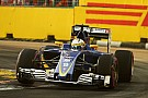 Formula 1 Sauber confident 2017 hopes not hurt by lack of development
