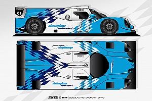 European Le Mans Press release United Autosports continues expansion of British Onroak/Ligier business